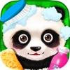 動物園サロン - キッドゲーム - iPhoneアプリ