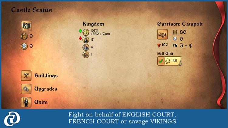 Medieval Battlefields Black Edition screenshot-3