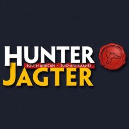 SA Hunter Jagter