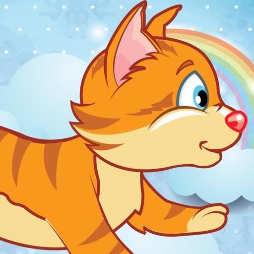 MeowMow's Cloud Adventure