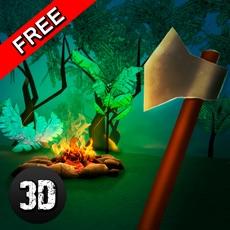 Activities of Pixel Tropical Island Survival 3D