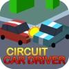 Circuit Car Driver - Free Car Racing Game