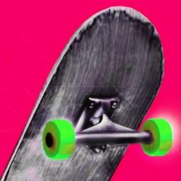 Grind Skate PRO 3D - Skateboard park simulator game