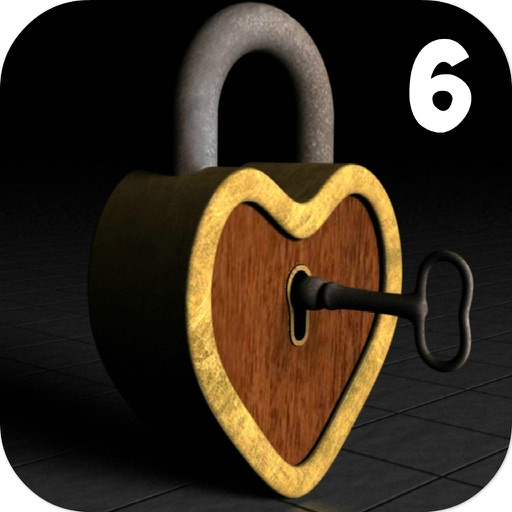 密室逃脫比賽系列6: 解鎖100道神秘之門3 - 史上最難的密室逃脫遊戲