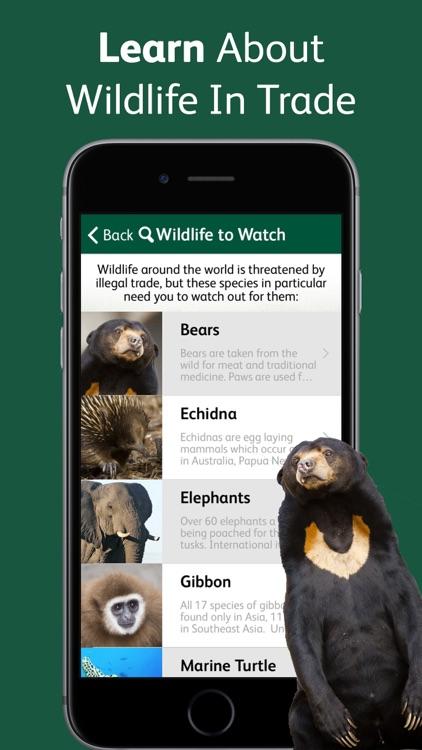 Wildlife Witness screenshot-3