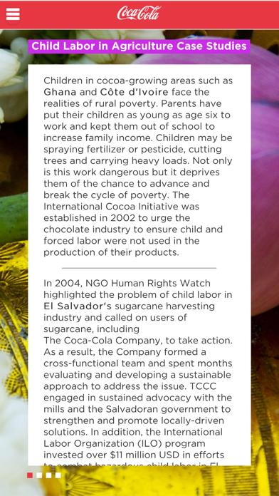 Coca-Cola Human Rightsのおすすめ画像1