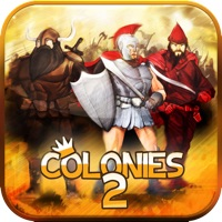 Codes for Colonies 2 - Kingdoms at war Hack