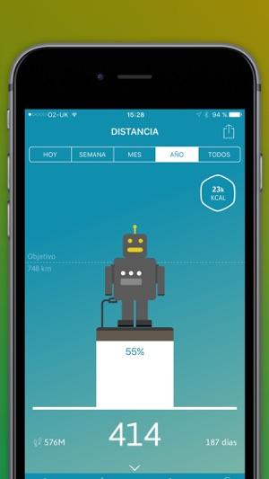 app para contar pasos gratis iphone 5c