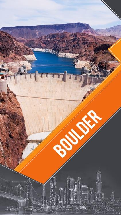 Boulder Travel Guide