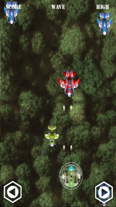 Attack Helicopter Screenshot 2
