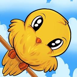 Jump Birdy Jump Free
