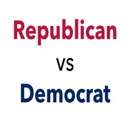 Republican vs Democrat: Your all in one breaking news and live talk show radio source for both Conservative and Liberal views