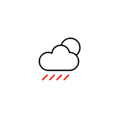 YoCelsi - Minimalist Weather & Local Storm Conditions