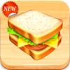 100 Sandwich Recipes