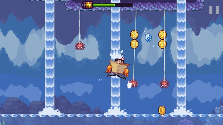 Sky Chasers screenshot-1