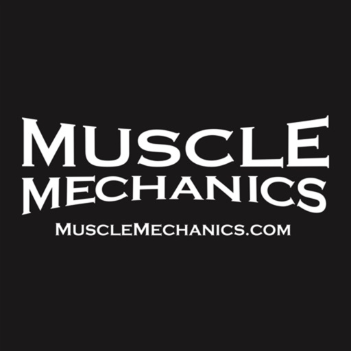 Muscle Mechanics icon