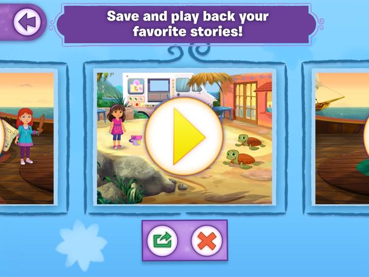 Dora and Friends HD screenshot-4