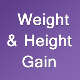 Weight & Height Gain Tips