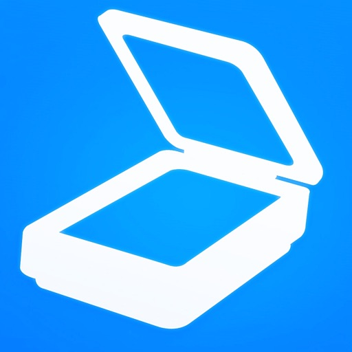 My Scanner Pro - PDF Scanner OCR & Printer for Documents, Receipts, Emails, Business Cards