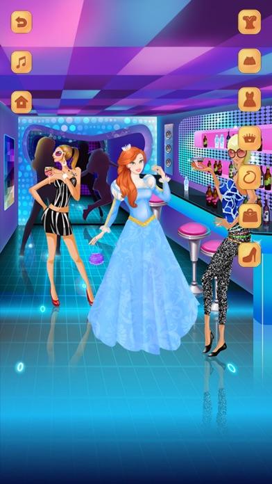 Cute Girl Dress Design: Girl Dress-Up screenshot two