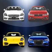 Car Brands Quiz - Guess the brand of the car models !