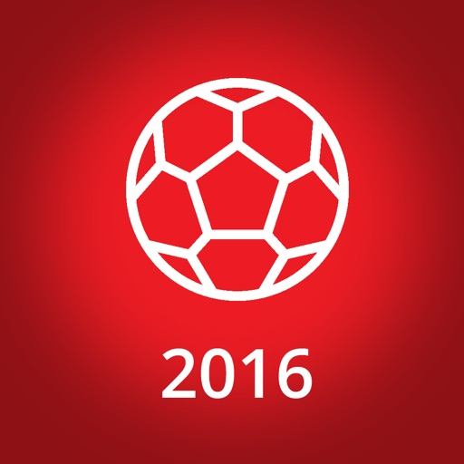 Euro Live - Euro 2016 version, live streaming and highlight video