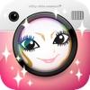 シルキースキンカメラ 美肌・美白加工カメラアプリ無料