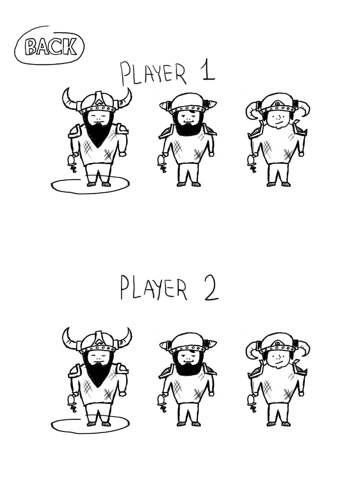 Скачать Дуэль - Игра для двоих / Игры на 2 игрока