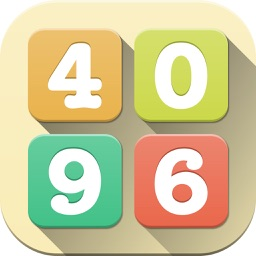 Challenging 4096 Puzzle – 2048 Style Number Logic Game
