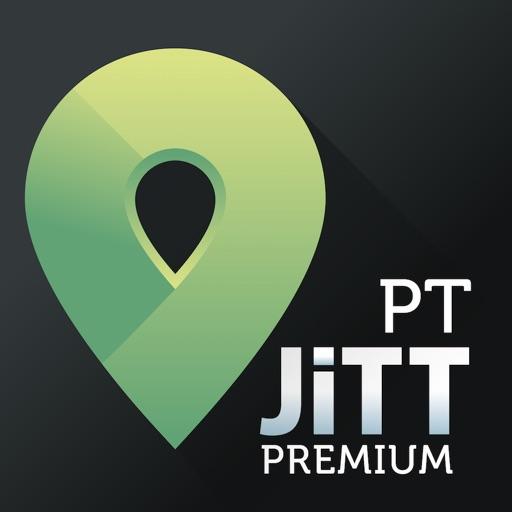Rio de Janeiro Premium | JiTT.travel Guia da Cidade & Planificador da Visita com Mapas Offline