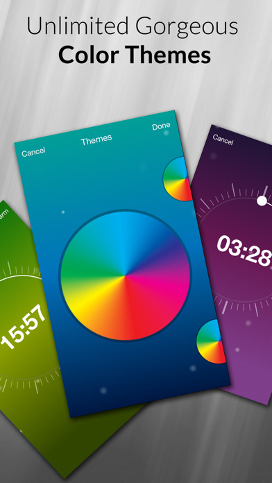 Alarmr - Daily Alarm Clockのおすすめ画像4