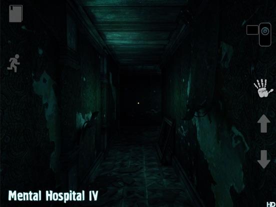 Mental Hospital IV HD для iPad