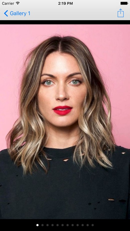 Medium Haircuts For Women By Beartech Bilisim