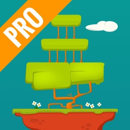 Tree Tower Pro - A Magic Quest For Endless Adventure