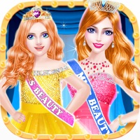 Codes for Sisters Beauty Contest - Pageant Queen Salon: Royal SPA, Makeup & Dressup Girls Game for FREE Hack