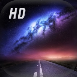 Lock Screen Wallpapers Free - Full HD Custom Background Theme.s For iPhone or iPad