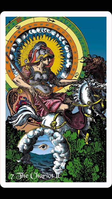 Holy Light Tarot-1