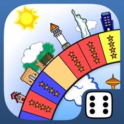 Dice Mogul - The Board Game