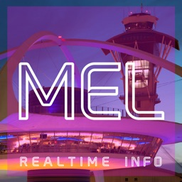 MEL AIRPORT - Realtime Info, Map, More - MELBOURNE AIRPORT