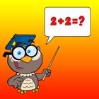 Plus rapide jeu de Math Addition pour les enfants icon