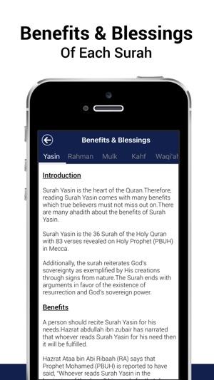 5 Surahs - Mostly read five Surah of Al-Quran with proper