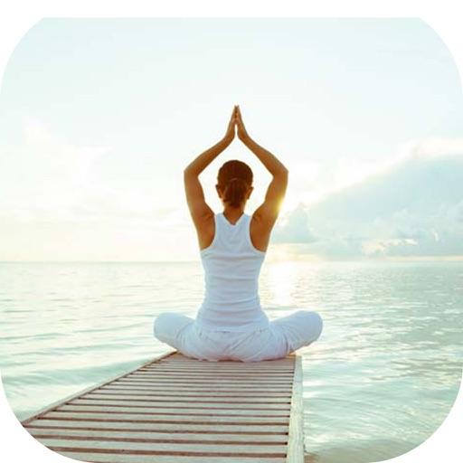 瑜伽教程 - 瑜伽教练视频