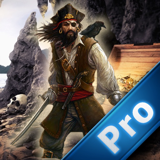 Pirate Treasure Hunt Pro Jump - Grabs All The Treasure And The Best Pirate