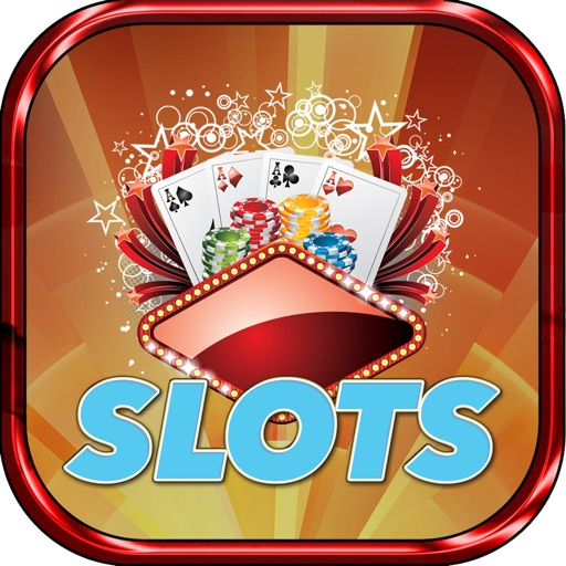 The Bet Reel Fun Fruit Machine - Free Gambler Slot Machine icon