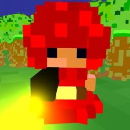 Tiny Red Hood