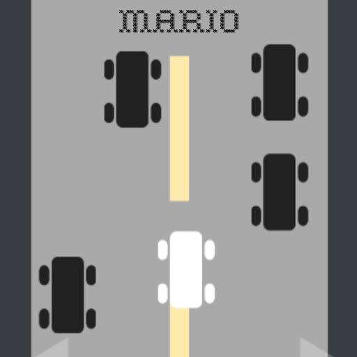 Mario Racing iOS App