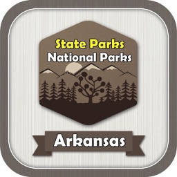 Arkansas State Parks & National Parks Guide