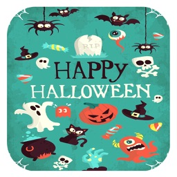 Halloween Wallpapers for iPad