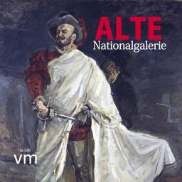 Alte Nationalgalerie Full Edition Berlin Museum Island Travel Guide