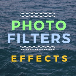 Photo Filters & Effects